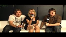SUMMER SONIC 09 インタビュー: Sonic Youth