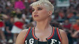 ケイティ・ペリー、「Swish Swish」MVのティーザーを公開 人気俳優たちが出演