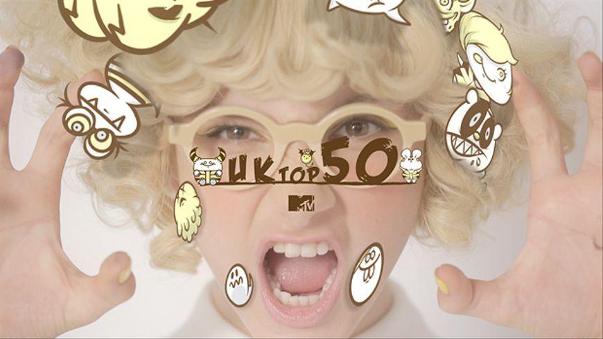 UK Top50