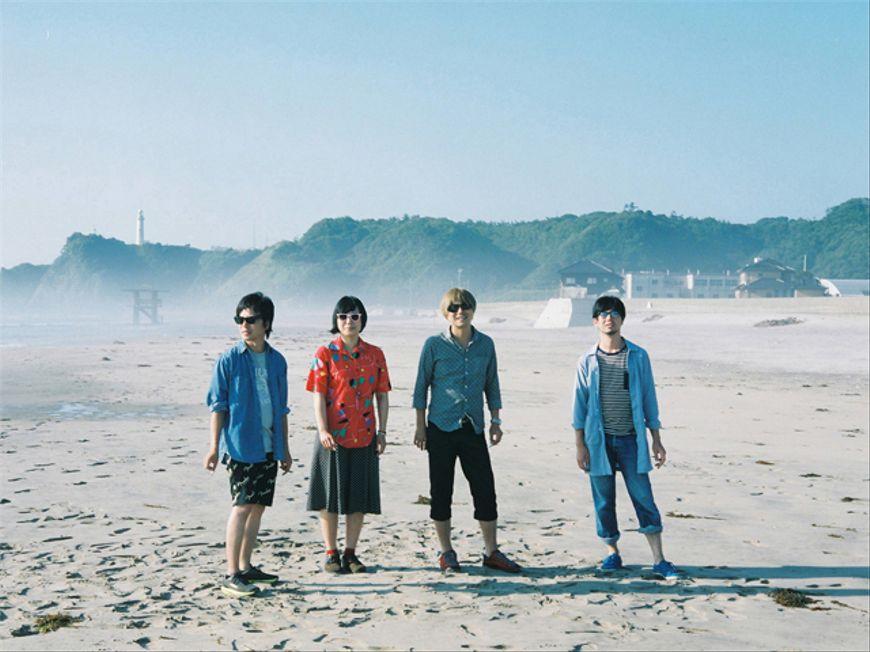 ARTISTS OF 2012:くるり