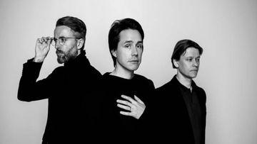 デンマークが誇るオルタナティブ・ロックバンド、MEWのジャパン・ツアー決定!