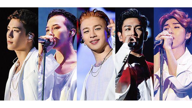 BIGBANG Video & Live Special