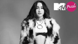 MTV Push Exclusive Interview Part 1