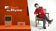 Check the Rhyme Special:Selected by SKY-HI