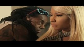"NICKI MINAJ ""High School feat. LIL WAYNE"" - Teaser Clip"