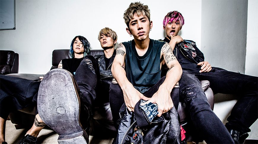 ONE OK ROCK Live Selection