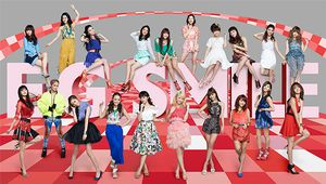 E-girls VideoSelects