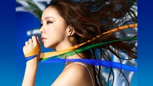 安室奈美恵 SUPER LIVE VIDEO COLLECTION