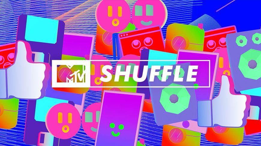 MTV SHUFFLE