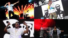 MTV presents SOUL CAMP 2016