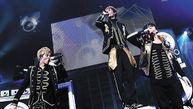 """LIVE SELECTION:w-inds. LIVE TOUR 2014 """"Timeless"""""""