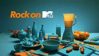Rock on MTV
