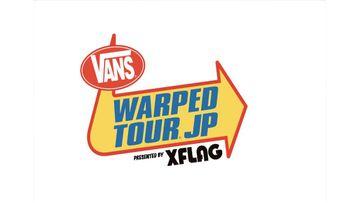 「Vans Warped Tour Japan 2018」待望の第2弾ラインナップ発表!国内勢の発表に