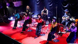 MTV Unplugged: Momoiro Clover Z