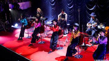 MTV Unplugged: Momoiro Clover Z