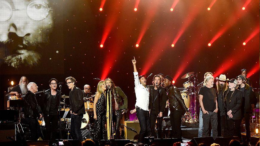 Imagine: ジョン・レノン 75th Birthday Concert