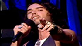 Russell Brand Introduces Michael Jackson's 'This Is It'