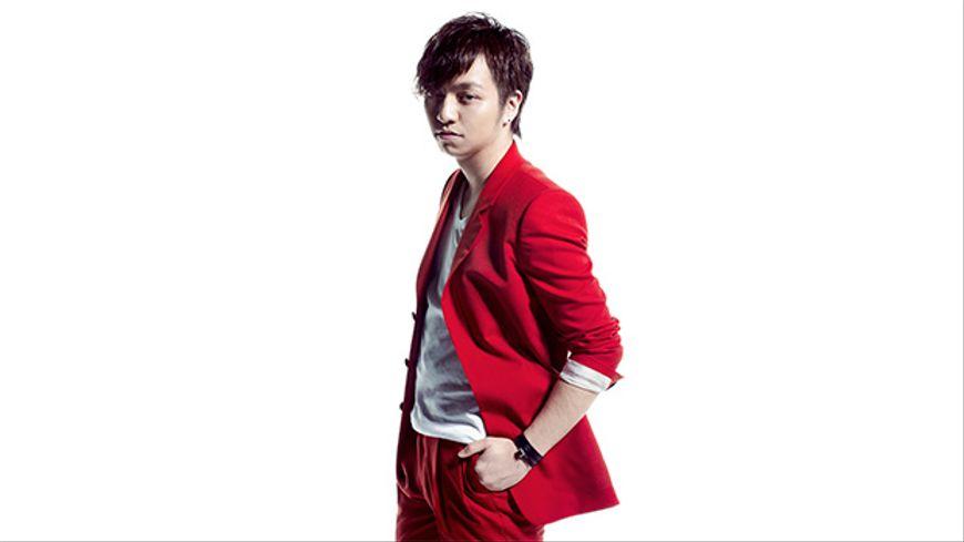 "MTV 三浦大知 ""The Entertainer"""