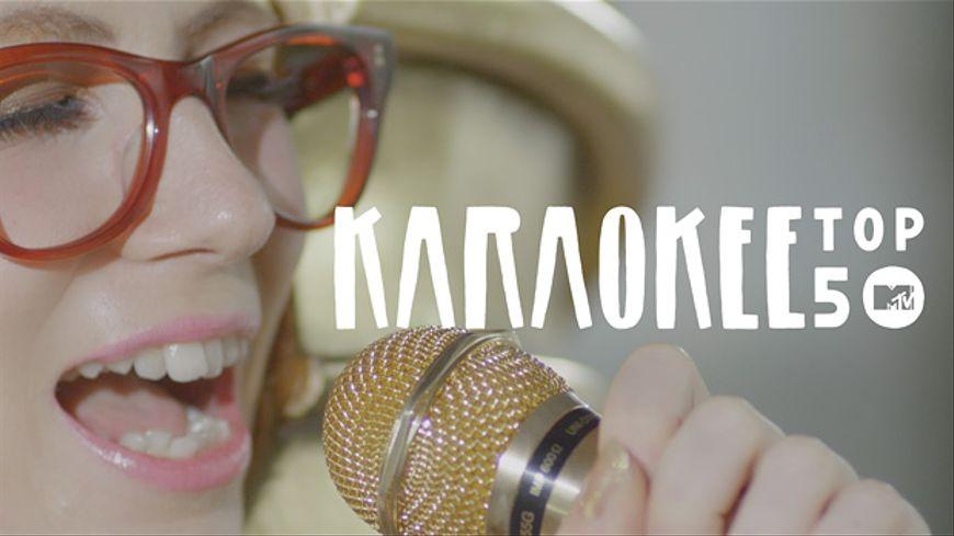 KARAOKEE Top50