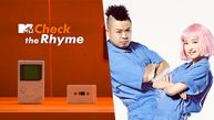 Check the Rhyme Special:Selected by サ上と中江