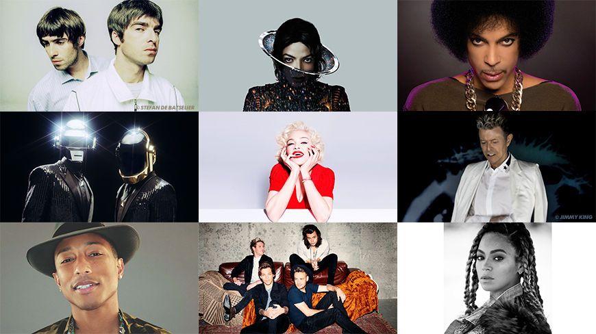 【20時間一挙放送!】MTVが選ぶ歴代洋楽最強ヒット全部見せますスペシャル