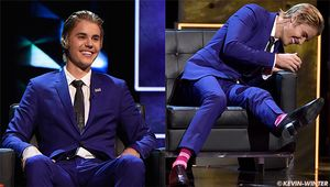 Roast of Justin Bieber Main Show