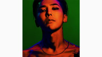 G-DRAGON (from BIGBANG)
