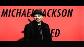 MICHAEL JACKSON x JAY'ED