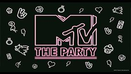 MTV初のエキシビション「MTV THE PARTY」にて、R5が参加する番組公開収録決定!