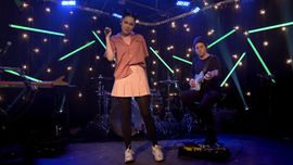 """River"" - MTV PUSH Exclusive Live Performance"
