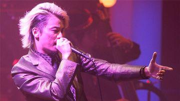 MTV Unplugged: KREVA