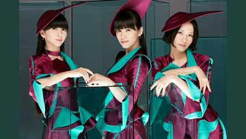Perfume VideoSelects