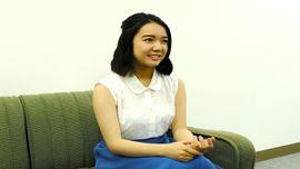 上白石萌音インタビュー: 本当に宝箱のような一枚ができたなと思って、感謝しかないです
