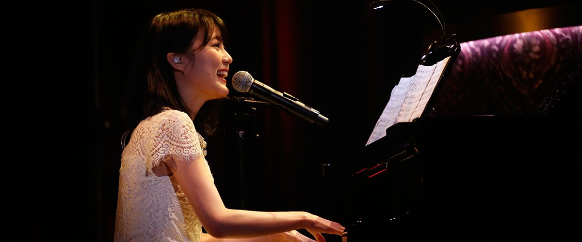 MTV Unplugged: Erika Ikuta from Nogizaka46