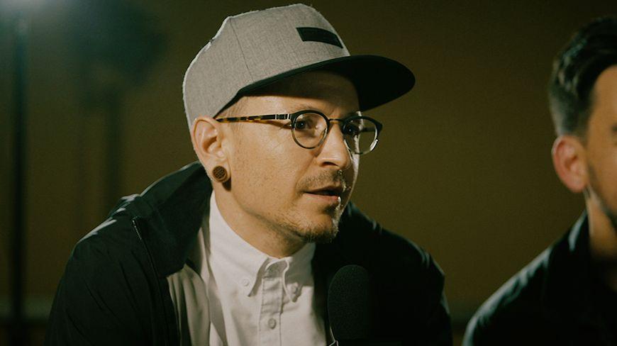 MTV INSIDE: リンキン・パーク