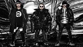 "DJ MAKIDAI・VERBAL・DJ DARUMAによるユニットPKCZ®、""絶対的なアンセム""へと成長した楽曲リリースへ!"