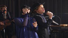 ベック、DAOKOとのセッション・ビデオがApple Musicにて先行公開スタート