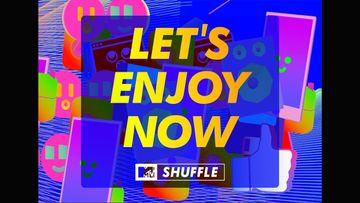 MTV、Apple Musicにキュレーターとして参加!「MTV SHUFFLE」との連動番組もスタート