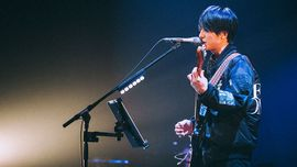 MTV LIVE: 尾崎裕哉 -LET FREEDOM RING TOUR 2017-