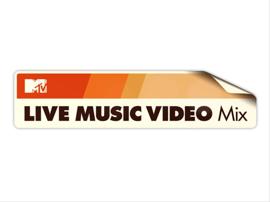 MTV LIVE MUSIC VIDEO MIX