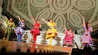MTV LIVE:TEAM SYACHIHOKO -幕張HOLLYWOOD-