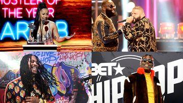 BET Hip Hop Awards 2017