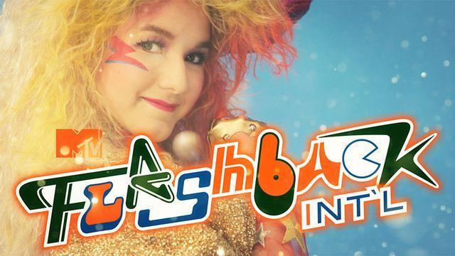 Flashback Int'l Top20