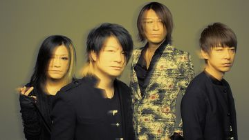 GLAY SPECIAL「the other end of the globe~10年後の夢に向かって」