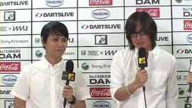 【速報】INTERVIEW - BRADBERRY ORCHESTRA