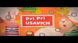 Xperia アプリ動画 - プリプリウサビッチ(PriPri USAVICH)
