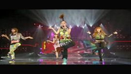 "2NE1 ""Fire""  (Live Performance)"