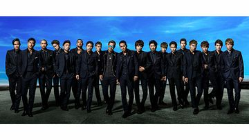 EXILE 15th Anniversary Live Selection
