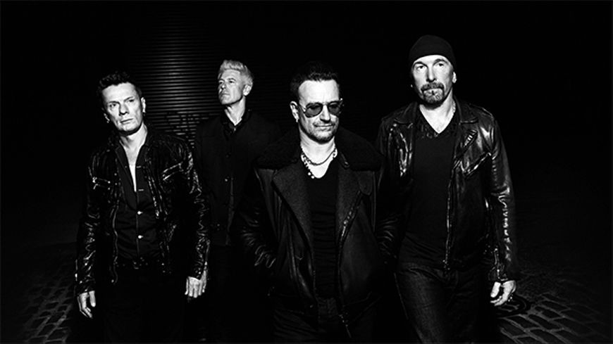 U2 VideoSelects
