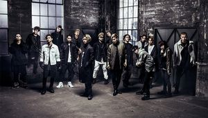 Making The Video: THE RAMPAGE from EXILE TRIBE「Lightning」